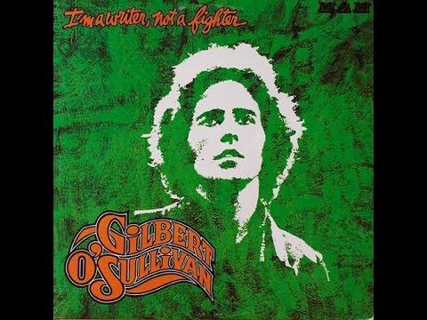 Gilbert Osullivan - They