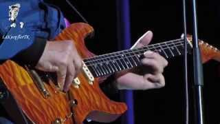 Amazing Mark Knopfler Telegraph Road Sevilla 26 07 2015