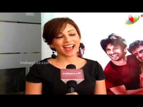 Amrita Puri Interview On Kai Po Che | Latest Bollywood Movie | Sushant Singh Rajput, Raj Kumar Yadav video
