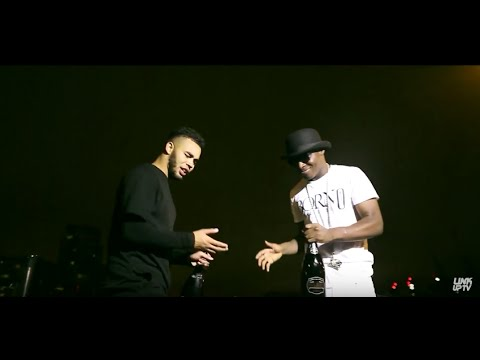 Yungen & Sneakbo – With That