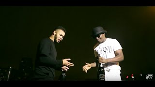 Yungen & Sneakbo - With That @YungenPlayDirty @Sneakbo [Music Video] | Link Up TV