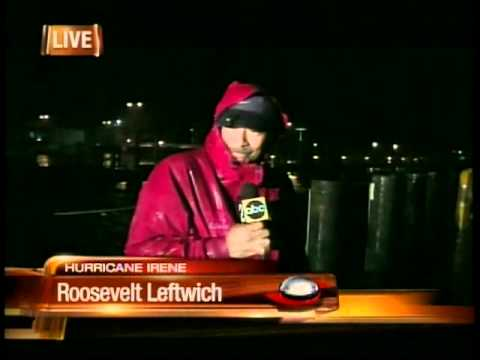 2011-08-27 0100 - WMAR WeatherNet - Dogs & Cats - Roosevelt Leftwich