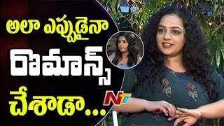 Nithya Menen About Eesha Rebba @ Awe Movie Team Interview about Success || Prashanth