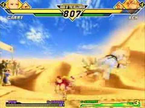 Evo2k3 Dr. B vs Daigo