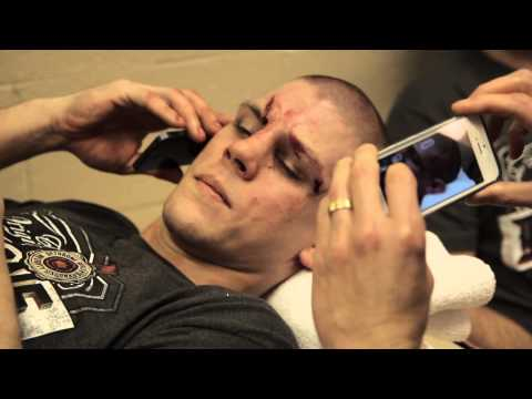 Joe Lauzon UFC 155 Video Blog 5