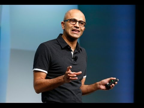 Sensational News :Microsoft CEO Satya Nadella visited India Development Centre in Hyderabad