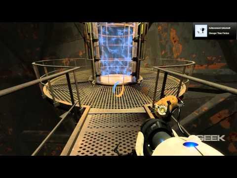 Portal 2 Video Review