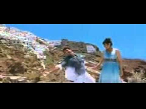 Engeyum Kadhal Tamil Movie Video Song   Nenjil Nenjil video