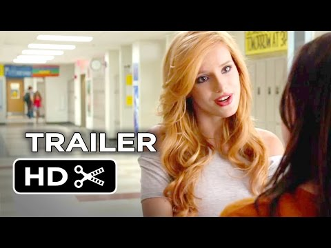 The DUFF Official Trailer #1 (2015) - Bella Thorne. Mae Whitman Comedy HD