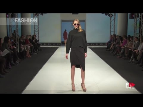 SELECTED II at CPM Moscow Fall 2015 European Culture - Silvian Heach by Fashion Channel