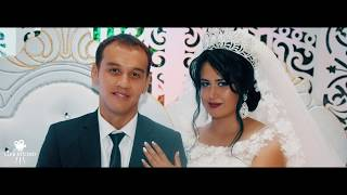 Wedding day / Jasur  &  Shohida Turkestan Shymkent Kazakhstan LIFE studio