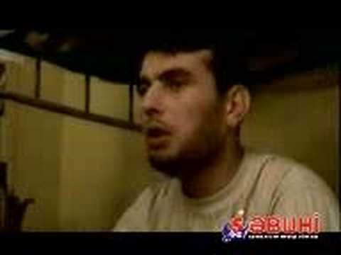 Rehman Basilmaz - Revayet Klip