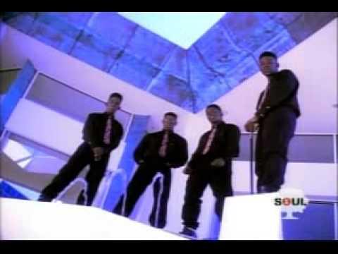 Boyz II Men - Uhh Ahh
