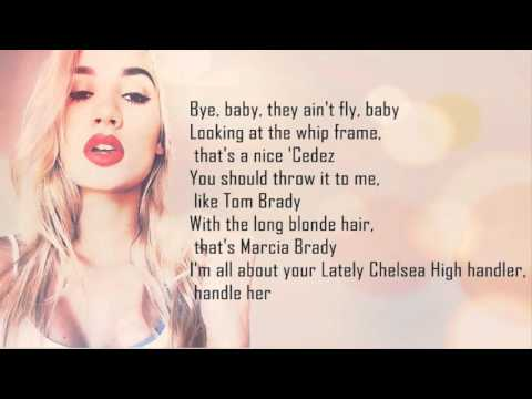 DO IT AGAIN PIA mia lyrics