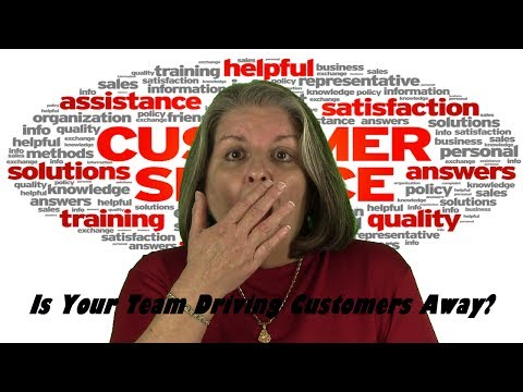 Make Sure Your Team Provides Great Customer Service (Free Feedback Template)