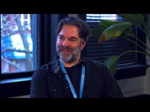 Stephen Susco Interview | River Bend Film Film Festival 2018