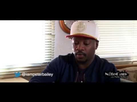 Anthony Hamilton Talks Infidelity, Heartbreak & being the current King of Soul