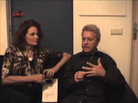 Diane and Kerry Riley.The Secrets of Relationship.Interview