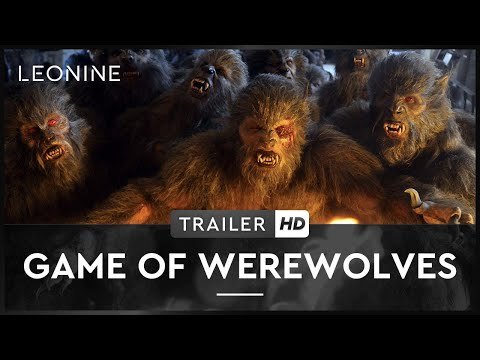 Game of Werewolves - Trailer (deutsch/german)