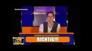 Best of Superbrain 2012 - TV total