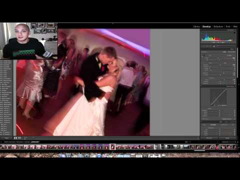 0 Some Low budget Wedding Photography Advice: No Budget