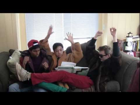 Monetary Policy (Parody of Thrift Shop) - M.A.S.S. Education