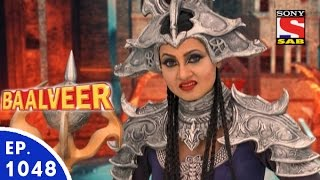 Baal Veer - बालवीर - Episode 1048 - 12th August, 2016