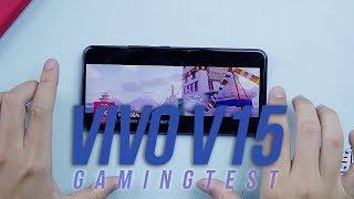 Đánh giá khả năng chiến game của Vivo V15: Helio P70 có thật sự mạnh ?