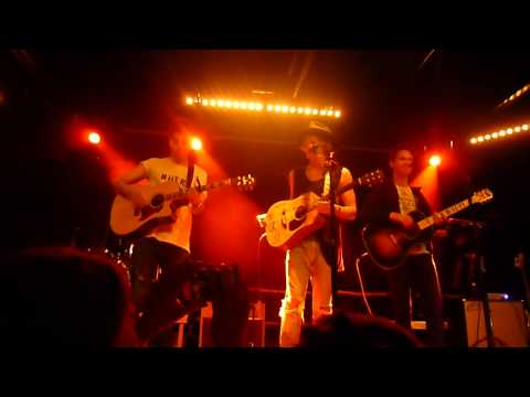Cody Simpson, Cologne Germany [HD]