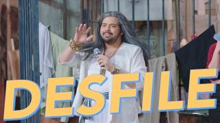 Desfile - Xuxeta + Gustavo Mendes - Xilindró - Humor Multishow