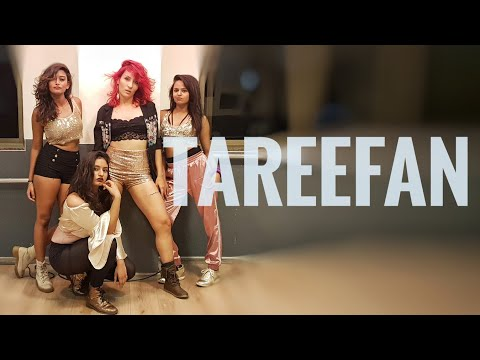 Download Lagu  Tareefan - Veere Di Wedding QARAN ft. Badshah | The BOM Squad | Svetana Kanwar Choreography Mp3 Free