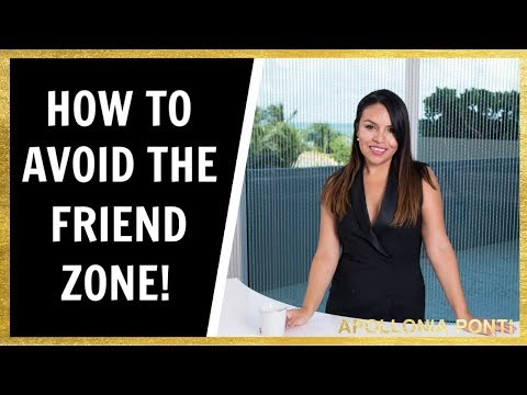 How To Avoid The Friend Zone | 5 Tips |  NO MORE FRIEND ZONE!