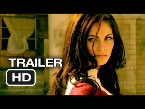 Bounty Killer Official Trailer 1 (2013) - Matthew Marsden Movie...