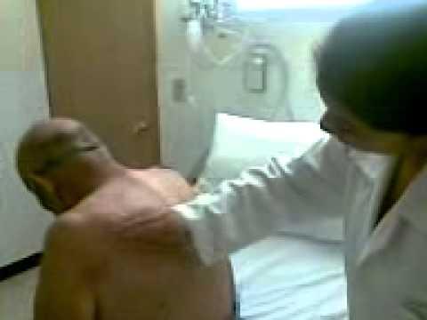 paciente con neumonia