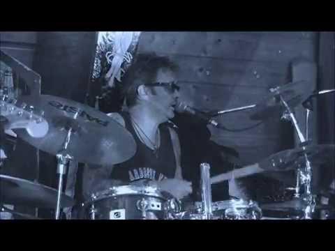Renaud Hantson - Chanteur, batteur (Jam Session 2013)