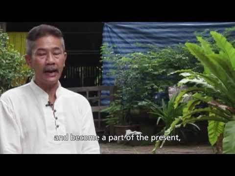 Voices from Slums 2014 - Thailand