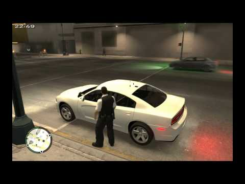 GTA IV LCPDFR Patrol: Week 1 - Day 3 [London Metropolitan Police] Solo