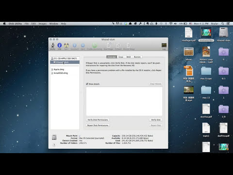 How to Remove Microsoft Office on a Mac : Tech Yeah!
