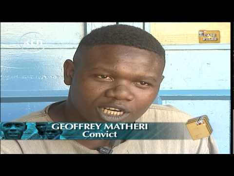 Case files: Naivasha cannibal (part two)