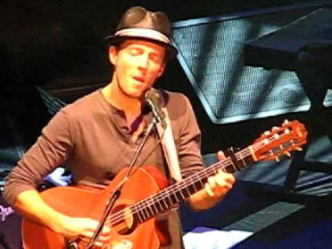 Jason Mraz - Happy Endings