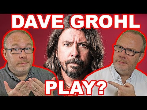REVIEW: Dave Grohl