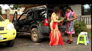 EESU  - LATEST YORUBA NOLLYWOOD MOVIE STARRING RONKE OJO, YOMI FASH LANSO