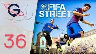 FIFA STREET : WORLD TOUR FR #36