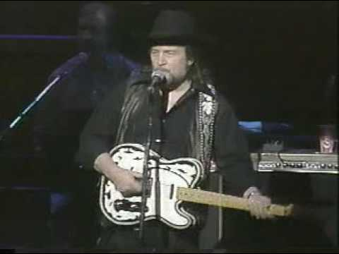 Waylon Jennings - Wrong