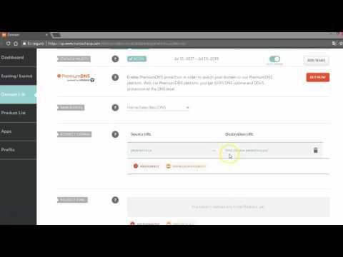 ¿Cómo cambiar los DNS de mi dominio en NameCheap?