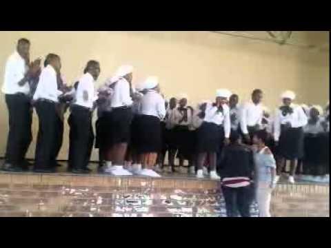Bahumutsi Ba Morena -bonang Suna video