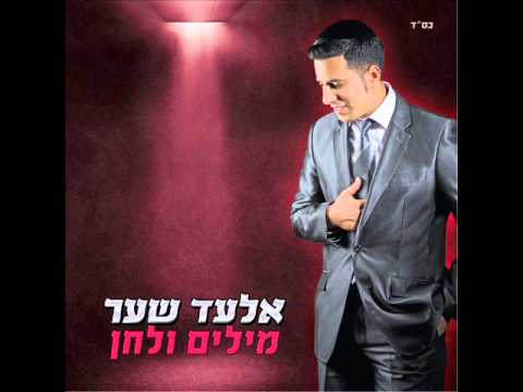 אלעד שער שיר חופה | Elad Shaer