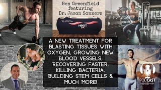 Ben Greenfield Podcast Audio