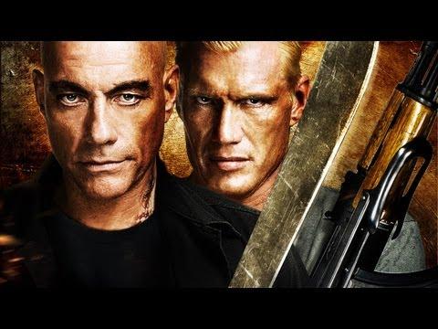 Universal Soldier: Day of Reckoning Official Trailer (Jean-Claude Van Damme & Dolph Lundgren)