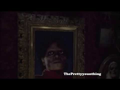 Michael Jackson Thriller-Ghosts Mix Video